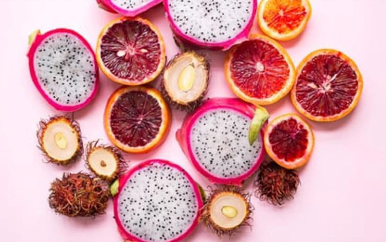 フルーツの糖質は太らない?