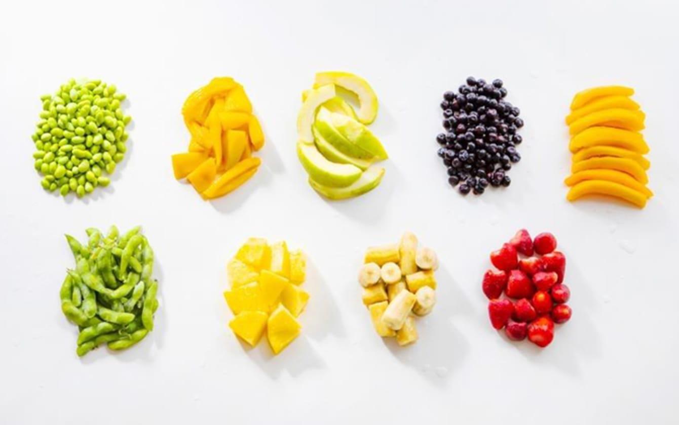 VITAFOODのフルーツ